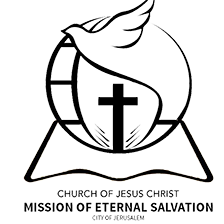 MISSION OF ETERNAL SALVATION Logo