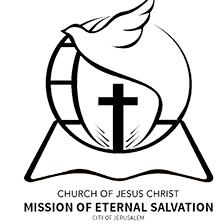 MISSION OF ETERNAL SALVATION Logo